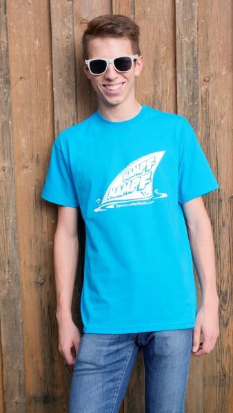 """Herren T-Shirt """"Der kleine Haifisch"""""""