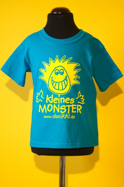 "T-Shirt Kids "" kleines Monster"""