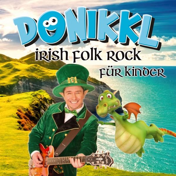 Irish Folk Rock für Kinder