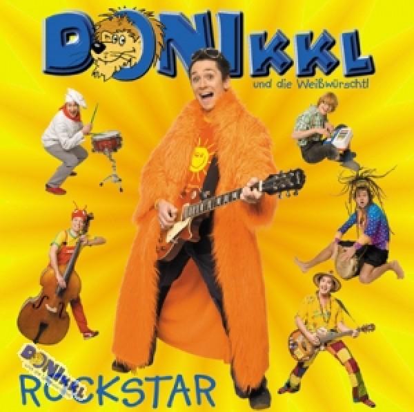 """CD """"Rockstar"""""""