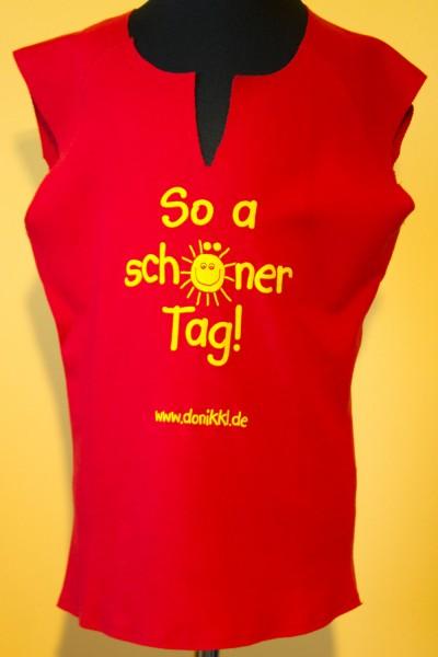 """Top """" So a schöner Tag!"""""""